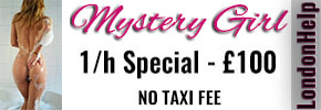 London Help Special Offers