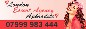 Aphrodite Escort London