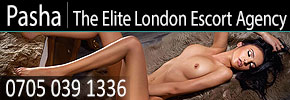 Pasha Escorts London