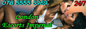 London Escorts Imperial.
