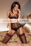 Nelly, 23 years old | Babes of London