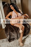 Marina, 21 years old | Babes of London