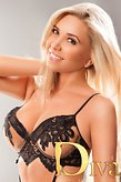 Shirley, 30 years old | Diva Escort