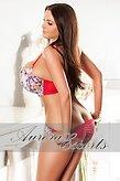 Fabiana, 26 years old | Aurora Escorts