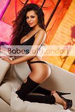 Samira, 20 years old | Babes of London