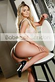 Jessika, 18 years old | Babes of London