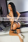 Fatima, 21 years old | Babes of London