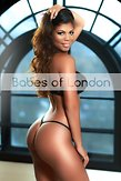 Luisa, 21 years old | Babes of London