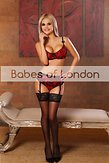 Kitty, 20 years old | Babes of London
