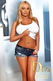 Suzi, 26 years old | Diva Escort