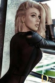 Ignatia's Photo, Marble Arch