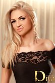 Vida, 22 years old | Diva Escort