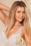 Taylor, 28 years old | Diva Escort
