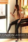 Ailyn, 22 years old | London Angels Escorts