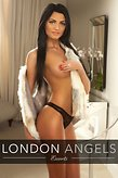 Mariela, 19 years old | London Angels Escorts