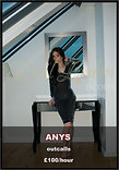 Anys, 27 years old | London Fun Time