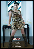 Zara, 26 years old | London Fun Time