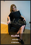 Klara, 28 years old | London Fun Time