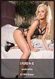Picture 1 of Irrine, London