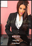 Kelly, 34 years old | London Fun Time