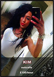 Kim, 27 years old | London Fun Time