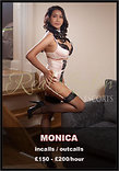 Picture 4 of Monica, London