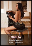 Picture 1 of Monica, London