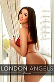 Anastasia, 18 years old | London Angels Escorts