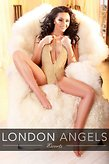 May, 18 years old | London Angels Escorts