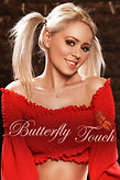 LIlian, 25 years old | Butterfly Touch Agency