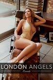 SANDRINE - NEW!, 22 years old | LONDON ANGELS ESCORTS