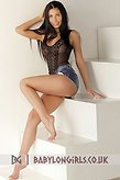 Kanika, 20 years old | Babylon Girls London Escort Agency
