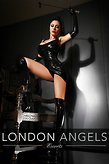 CARALYNN - NEW!, 25 years old | LONDON ANGELS ESCORTS