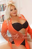 Kataleya, 29 years old | Butterfly Touch Agency