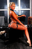 Milla, 27 years old | All Stars Escorts