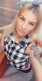 Inna, 22 years old | Exclusive Escorts