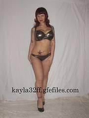 Kayla Notts