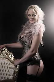 Kristina Huddersfield