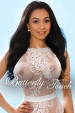 Stefany, 28 years old | Butterfly Touch Agency