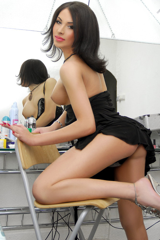 ladyboy escort london