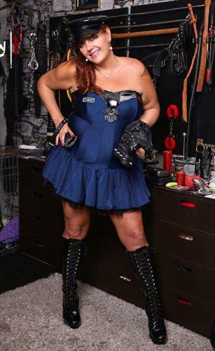 Sheffield Escort | Mistress Gia's Escort Profile