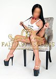 Sara, 29 years old | Fantasy Escorts