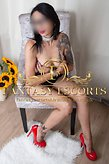 Anna, 30 years old | Fantasy Escorts