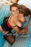 NATALY openminded, 25 years old | Butterfly Touch Agency