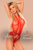 DARCY, 26 years old | Butterfly Touch Agency