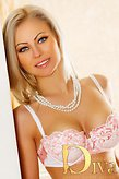 Augustine, 31 years old | Diva Escort