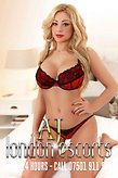 Emy, 24 years old | AJ London Escorts