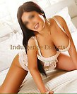 CRISTINA, 24 years old | Indulgence Escorts