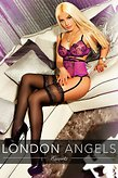 Rosally, 20 years old | London Angels Escorts
