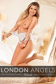 Ambra, 27 years old | London Angels Escorts